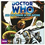 """Doctor Who"" and the Terror of the Autons (Classic Novels)"