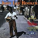 John Lee Hooker: The Legendary Modern Recordings 1948-1954