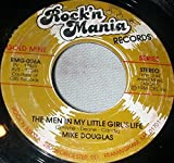 The Men In My Little Girl's Life / Echo Park [Vinyl Single 7'']