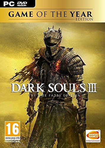 Foto Dark Souls III: The Fire Fades Edition - Game Of The Year - PC