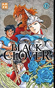 Black Clover Edition simple Tome 12