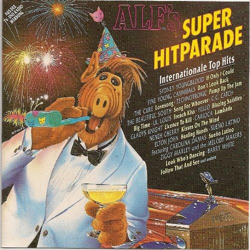 Alf's Super Hitparade (1989)