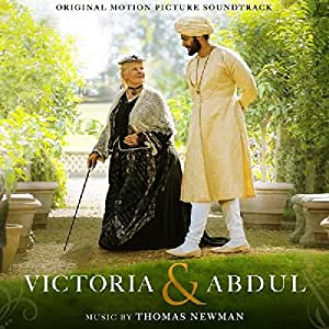 Victoria & Abdul - Original Soundtrack