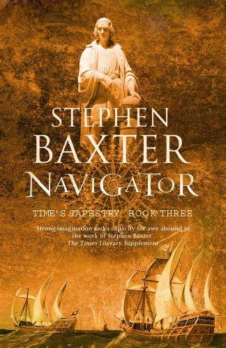 navigator-gollancz-sf-english-edition