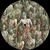 Cannibal Corpse: The Bleeding (Picture Disc) [Vinyl LP] (Vinyl)