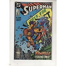 Superman n°24