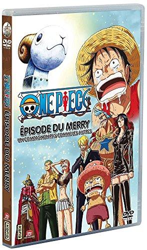 One Piece - Episode de Merry : L'histoire d'un compagnon d'équipage