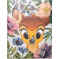 Erik - Album Photo Disney Bambi - 100 pochettes - 10 x 15 cm