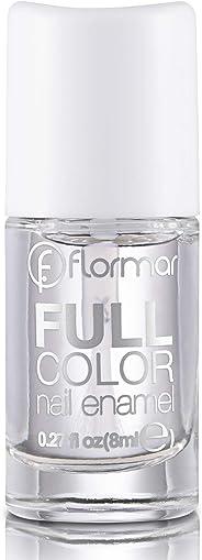 Flormar Nail Enamel - FC36 Crystal Glam