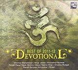 Best of 2011-2012- Devotional