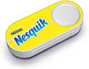 Nesquik Dash Button