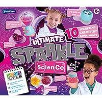 John Adams 10877 Ultimate Sparkle Science