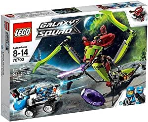 LEGO SPACE GALAXY SQUAD MANTIS