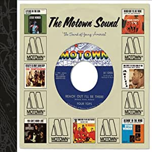 The Complete Motown Singles /Vol.6 (1966)