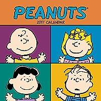 Peanuts 2017 (1950 Calendario)