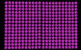 330 Sterne, je (1,5cm) /sehr hochwertige Farbintensive Sternen Aufkleber, + Farbwahl !!! TOP ANGEBOT !!! Für Fahrrad, Auto, Laptop, Handy, Bastelarbeiten und allen sonstigen Dekorationen (pink)