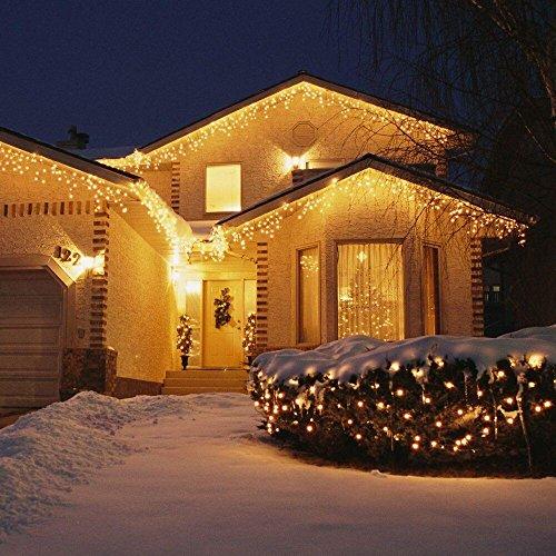 Teorder led string lights