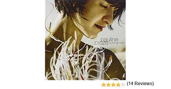 PAULINE TÉLÉCHARGER CROZE GRATUITEMENT ALBUM