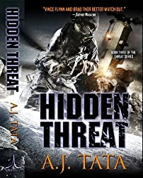 Hidden Threat by A. J. Tata (2011-01-01)