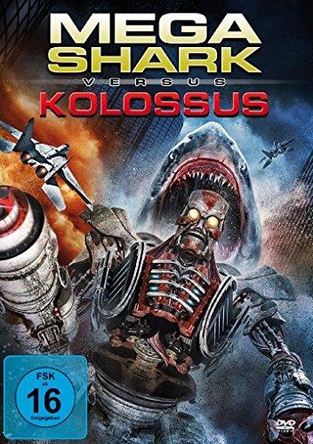 Bild von Mega Shark versus Kolossus