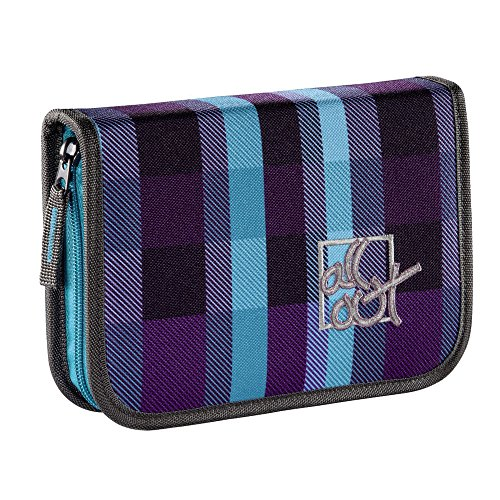 all-out-trousse-vide-pour-plymouth-summer-check-purple-summer-check-purple