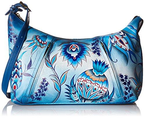 anuschka-dipinto-a-mano-medio-in-pelle-luxury-450-con-cerniera-hobo-bewitching-blues-multicolore-450