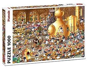 Piatnik 5465 Ruyer Brewery - Puzzle (1000 Piezas)