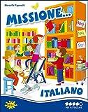 eBook Gratis da Scaricare Missione italiano Per potenziare (PDF,EPUB,MOBI) Online Italiano