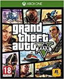 Grand Theft Auto 5 (GTA V) Xbox One