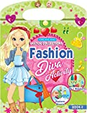 Fashion Diva Activity - Book 2