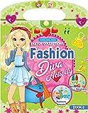 Fashion Diva Activity - Book 2