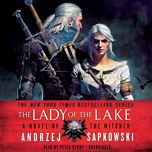 The Lady of the Lake (Witcher series Book 5)