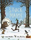 Stockmann: Vierfarbiges Pappbilderbuch - Axel Scheffler
