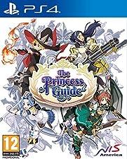 The Princess Guide - PlayStation Vita
