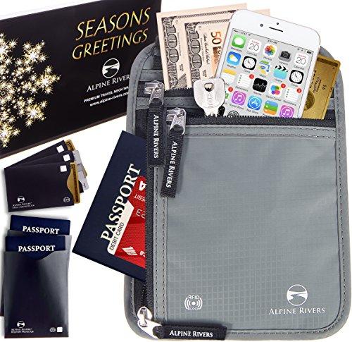 collo-portafoglio-porta-passaporto-e-custodia-da-viaggio-rfid-5-bonus-extra-maniche-graphite-xl-univ