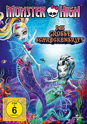 Monster High - Das große (Monster Film High)