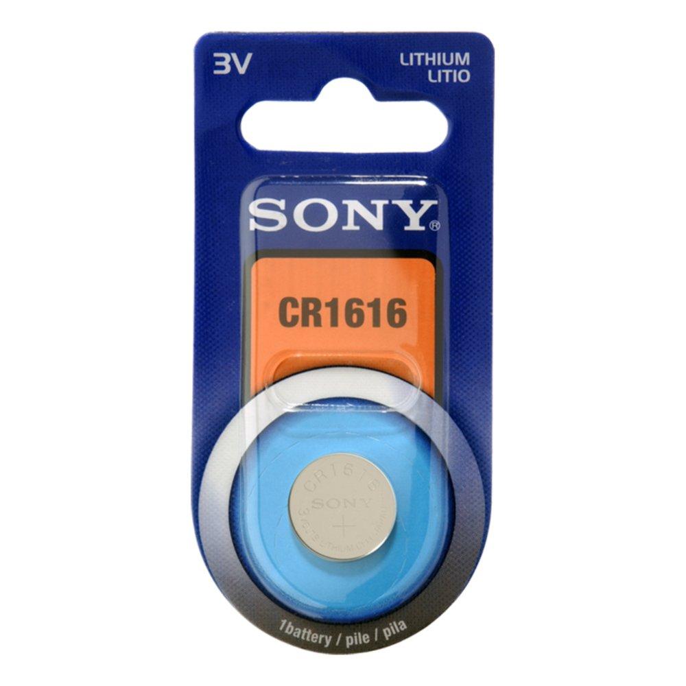 Sony Pila a bottone al litio CR 1616