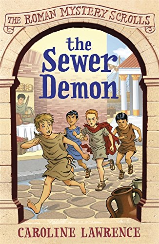 The Sewer Demon