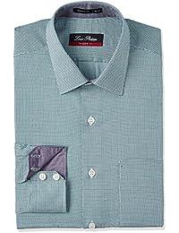 Louis Philippe Men's Formal Shirt