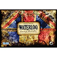 Asterion 0360 - Waterloo Enemy Mistakes, Edizione Italiana, Multicolore