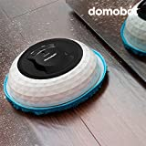 VOROSY Robot Telecomandato Giocattolo Intelligenti di Robot Cantare Ballare Camminare per Ragazzi Bambini Ragazze Blu (robot 2#)