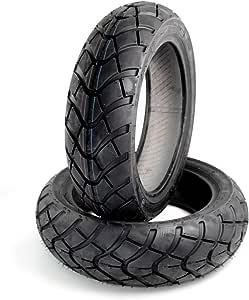 Area1 Allwetter Reifen Set Kenda K761 Yamaha Majesty 125 07 09 Bws 50 Spy 96 Neos 50 2t Neos 50 4t 13 120 70 130 70 Auto