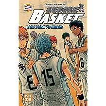 Kuroko's Basket Vol. 24