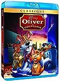 Oliver & Compagnie [Blu-ray]
