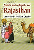 Annals and Antiquities of Rajasthan - Vol. 1,2&3: Or the Central and Western Rajput State of India