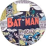 Batman Comic Coaster Bottle Opener by Adventure Trading