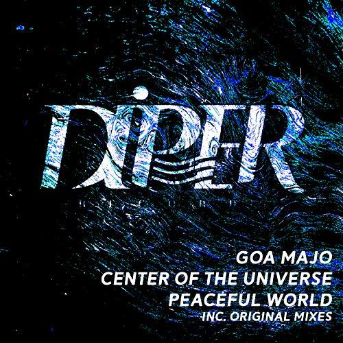 Peaceful World (Original Mix)