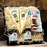 Large Cheese Gift Basket