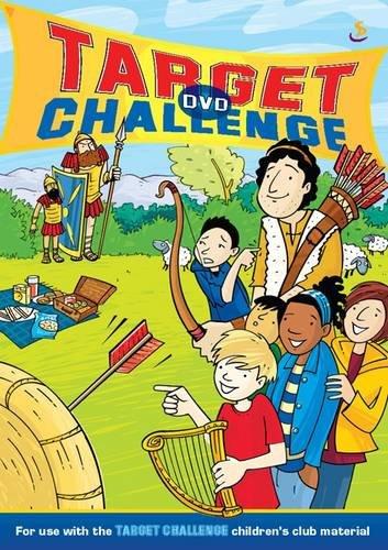 Target Challenge (Eye Level Midweek Club) por Mary Moody