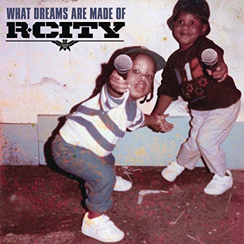What Dreams Are Made Of [Explicit] (Bruder Usa)